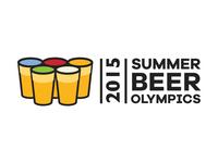 2015 Summer Beer Olympics