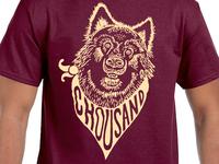 Chousand Dog Shirt