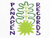 Panapen Records Logo
