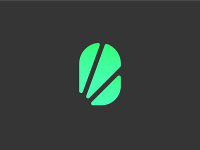 Beme Logo (Concept) youtube monogram letter b brand logo neistat casey social network me be beme