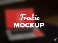 [FREEBIE] Mac & iPhone Mockup