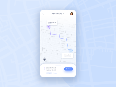 Map #DailyUI day #029 taxi booking app tracking drive taxi app taxi location tracker 029 location map clean mobile app interface dailyui design ux ui