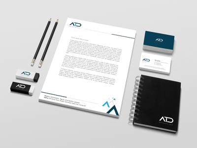 ATD Branding Identity