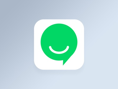 App Icon For Bot Application