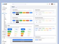 Buttons UI design