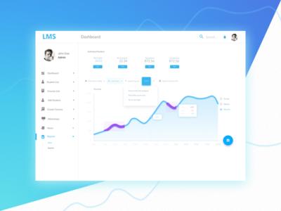 Analytics Webpage
