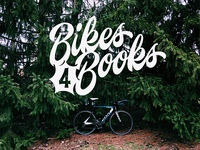 Bikes 4 Books!