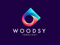 Logo for Woodsy