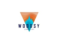 Logo for Woodsy. Vol 2