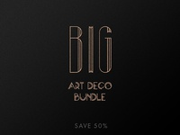 Art Deco Big Bundle