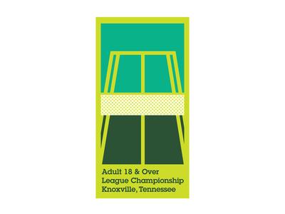 USTA Adult Championship 2015 Apparel
