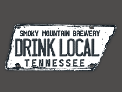 Smoky Mountain Brewery Apparel knoxville tennessee tn ale drink local beer
