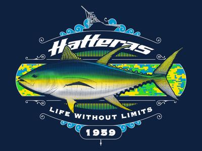 Hatteras Yachts Apparel