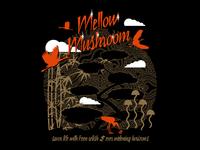 Mellow Mushroom T-Shirt