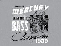 The Kiekhaefer Collection for Mercury Marine