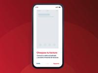 Onboarding App • Cablevisión