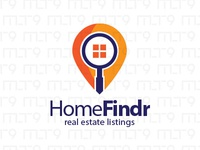 Homefindr real estate listing