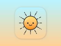 Weather App Icon