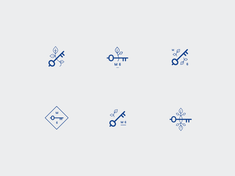 Apartment Icons
