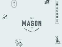 The Mason Brand Elements