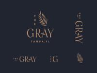 TheGray Logo