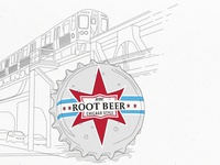Chicago Style Root Beer