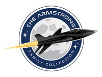 Armstrong Family Collection Emblem
