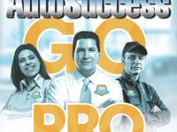 Go PRO Campaign Illustration
