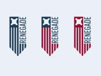Renegade Flag