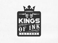 Kings of Ink