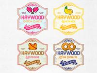 Haywood Labels