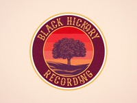 Black Hickory Recording