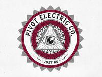 Pivot Electric co. Badge Proposal