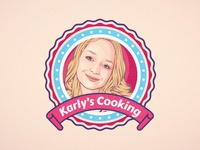 Karly's cooking