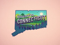 Weekend in Connecticut