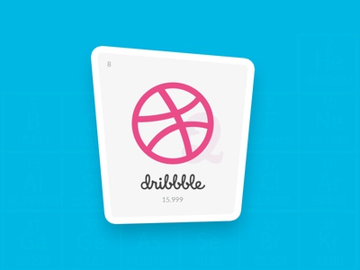 Playoff! Dribbble Sticker Pack