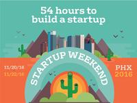 Startup Weekend Phoenix 2016