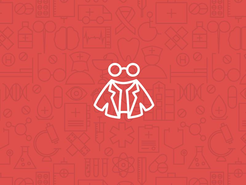 Futurevane Logomark transparency research medical startup technology science branding logo identity futurevane