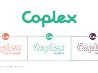 5 coplex brand guide v5 hierarchy
