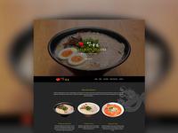 Hakata Ikkousha U.S.A. (Japanese Ramen Restaurant)