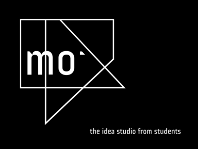Introducing mo' fabian innovation company swiss white black toni zhdk interaction business service ux ui students switzerland zurich agency studio design mo