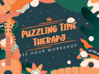 Puzzling Time Therapy