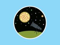 Galileo's Discovery