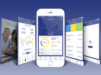 Commercial Banking App