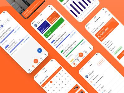 Smartsistant - Daily Task Management System admin mobile app business employee team mobile task tasks dashboard finance daily task mobile cms cms management manager