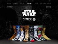 Stance starwars desktop