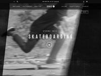 Stance sp16 skateboarding desktop