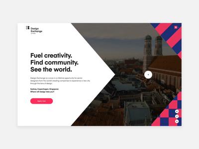 Design Exchange: Where will design take you?