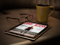 Oakley - One Icon Magazine
