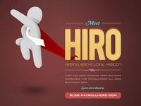 Meet Hiro